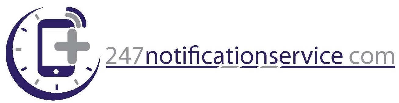 247 Notification Service